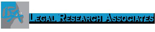 Legal Research Associates